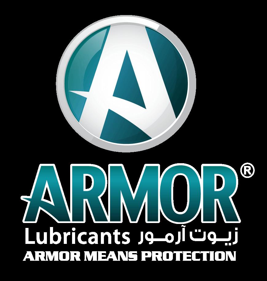 Armor Lubricant Logo